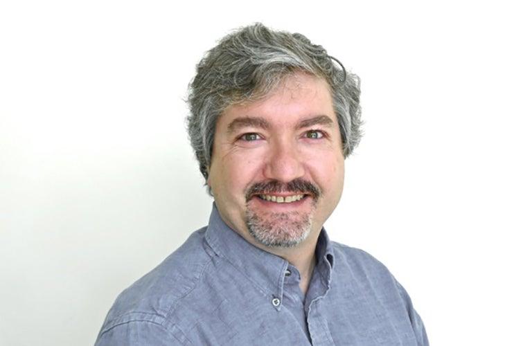 Professor James Freericks