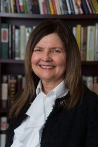 Professor Sandra Calvert