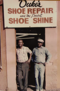 Duke's Shoe Repair