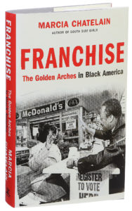 Franchise: The Golden Arches in Black American, 2020