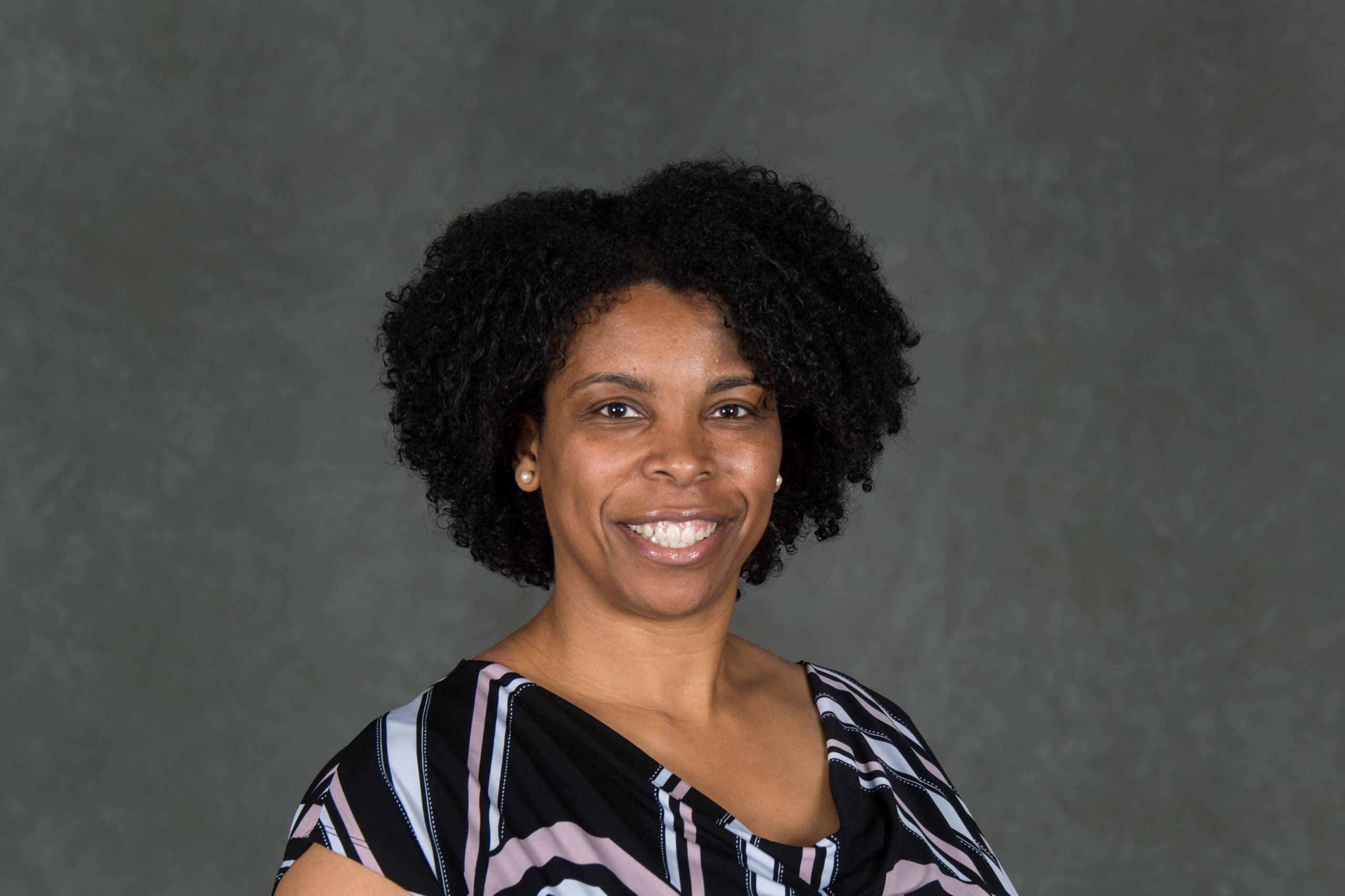 Professor Kimberly Sellers