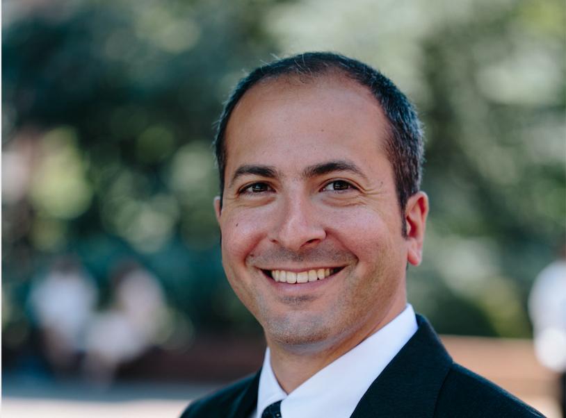 Professor Andrew Sobanet