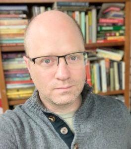 Daniel Blair Headshot