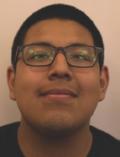 Headshot of Roberto Hidalgo
