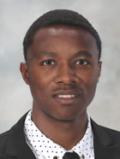 Headshot of Robert Nishimwe