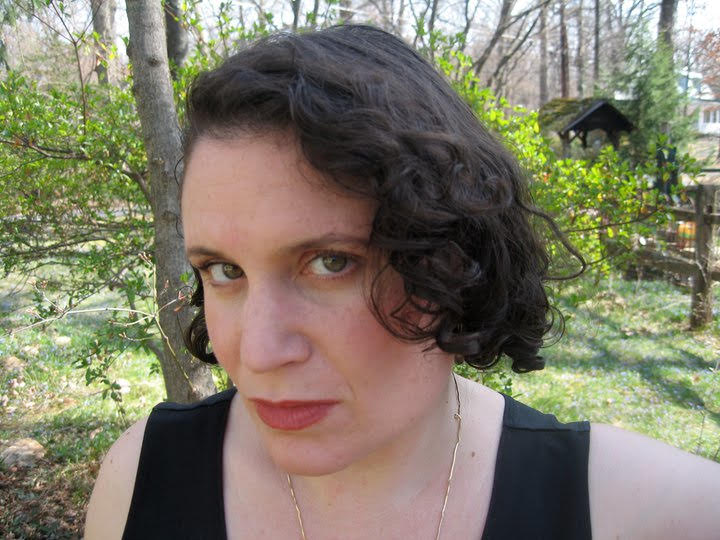Jennifer Fink headshot