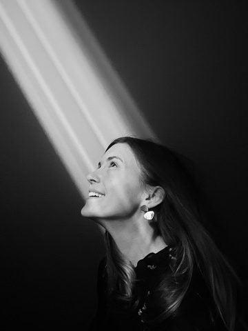 Sarah Stewart Johnson